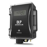 "A/DLP-001-W-U-D-A-0 - ACI Multi-Range (0.1"", 0.2"", 0.5"", 1.0"") Dry Differential Pressure Sensor 4-20mA, 0-5/10Vdc w/LCD"