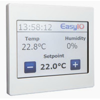 EasyIO SH-FX-RP-A Color Display