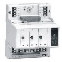 Honeywell XFR825A Actuator Output Module