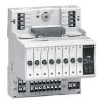 Honeywell XFR824A Output Module w Override