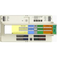 XFU830A - Honeywell Mixed Panel Bus I/O Module 8AI, 8AO, 12BI, 6DO