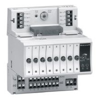 Honeywell XFR822A Output Module with Override