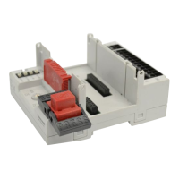 Honeywell XSU823 Screw Terminal Socket for Binary Input Module