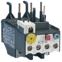 XTOB006BC1 - Cutler-Hammer, Eaton Overload Relay, 4.0-6.0A, B Frame, Thermal Overload, Class 10