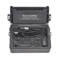 RLD-H10PRO-1 - Johnson Controls Heated Diode Refrigerant Leak Detector