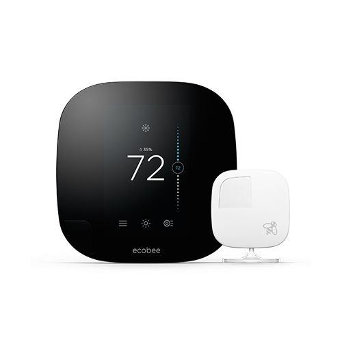Ecobee  EB-STATE3-02 Thermostats