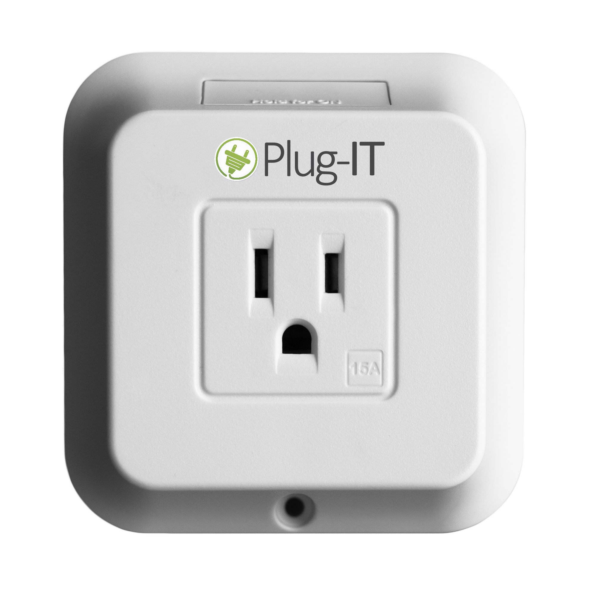 110 - Wireless Smart Plug Load Device 110/15 Non-measurment
