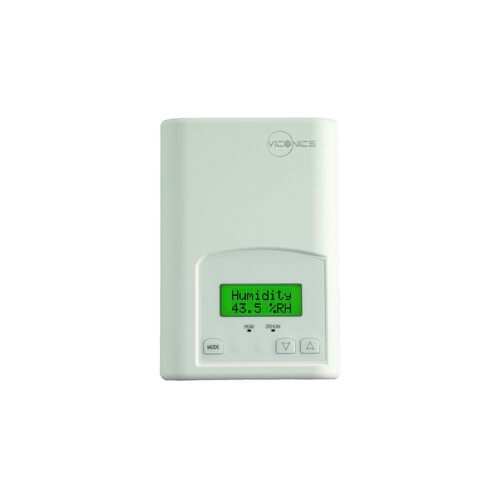 Viconics Viconics PIR Ready VT7200 Series  VT7200C5000W Thermostats