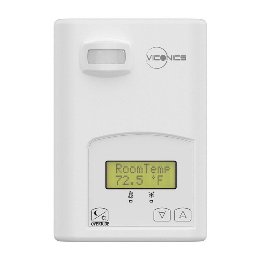 Viconics VT7200 Series VT7200C5000E Zone Controller