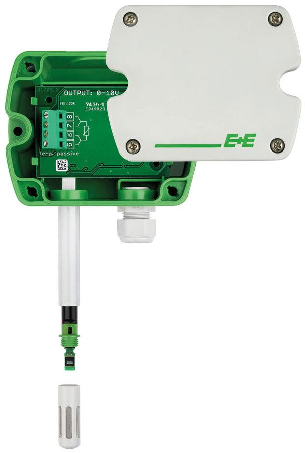 E+E Elektronik EE160 Series Detail