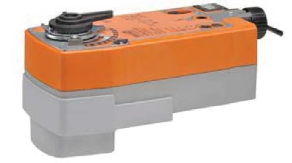 Belimo  AFRBUP Control Valve Actuator