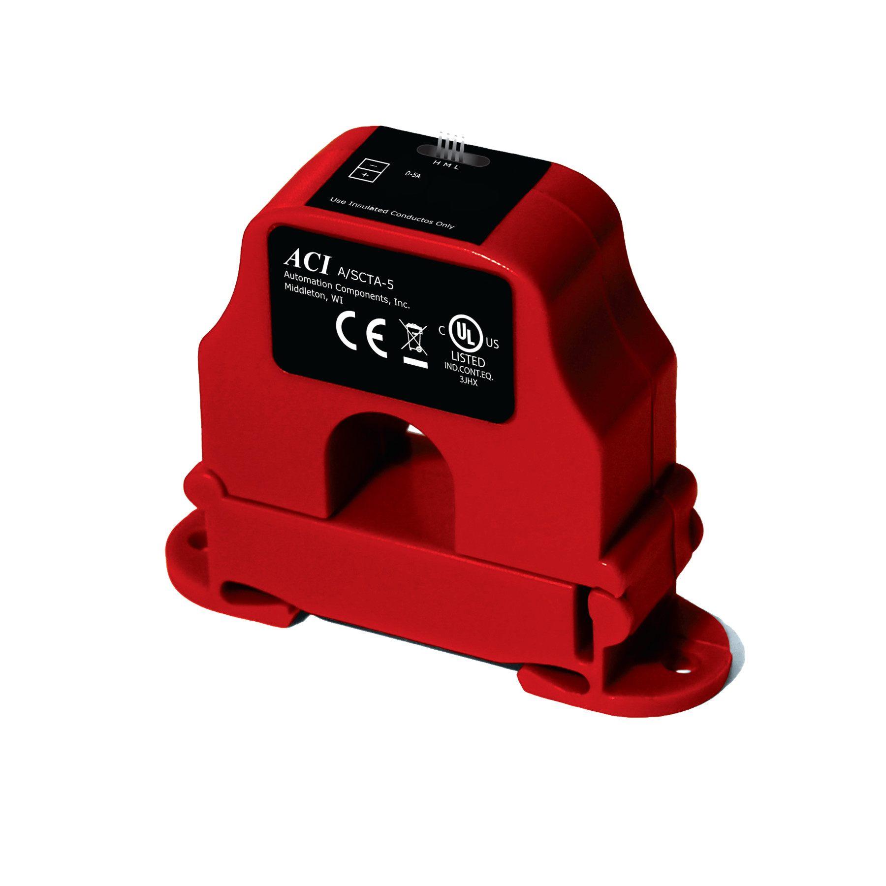 ACI A/SCTA Series A/SCTA-5-VFD Current Sensor