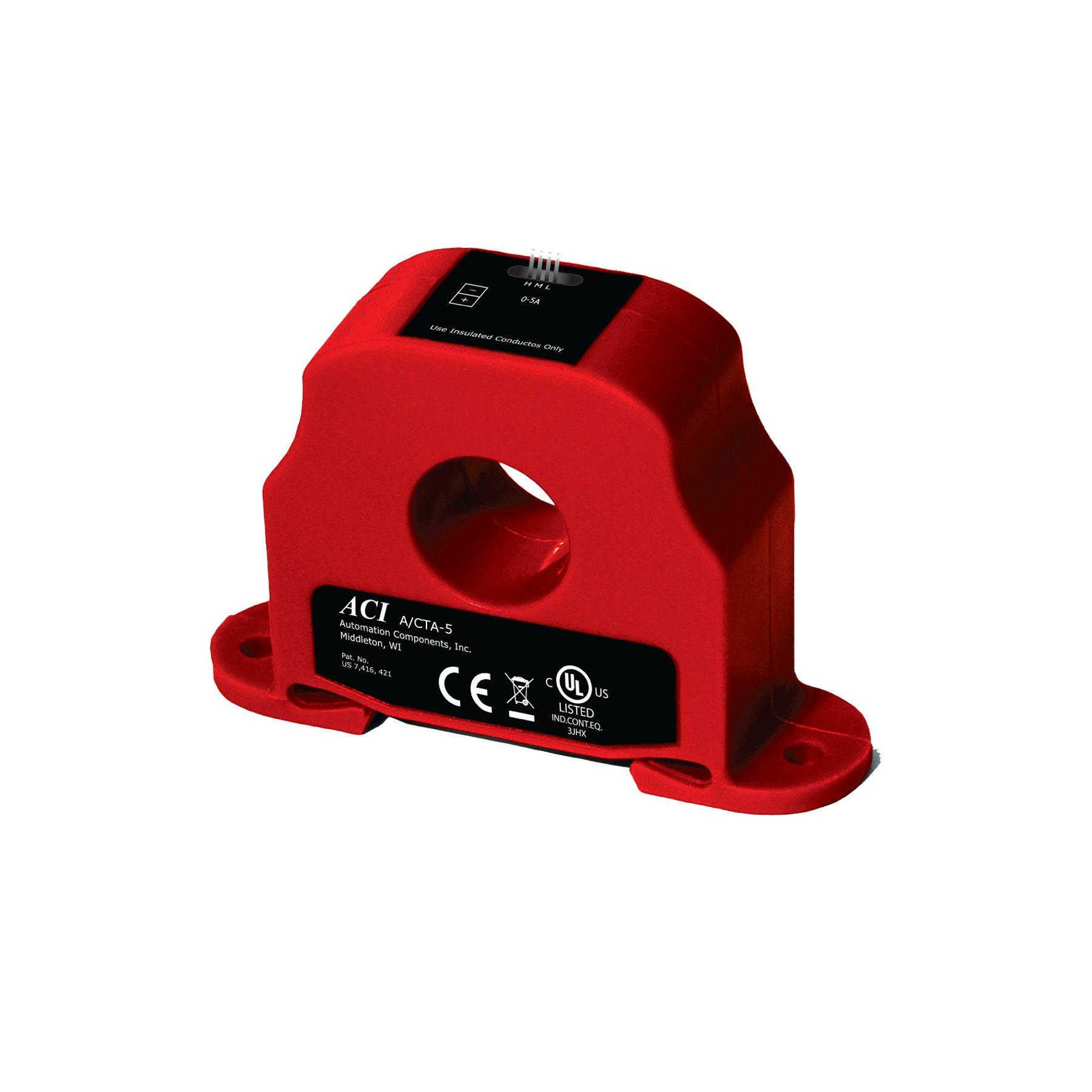 ACI A/CTA Series A/CTA-5-VFD Current Sensor