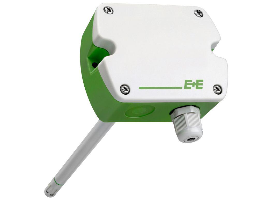 E+E Elektronik EE160 Series EE160-HT3XX-T096N Temperature Transmitter