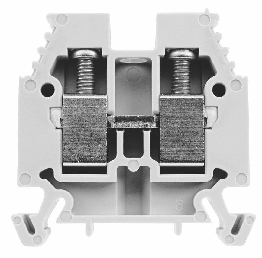 Sprecher + Schuh  V7-W4-G Panel Fabrication