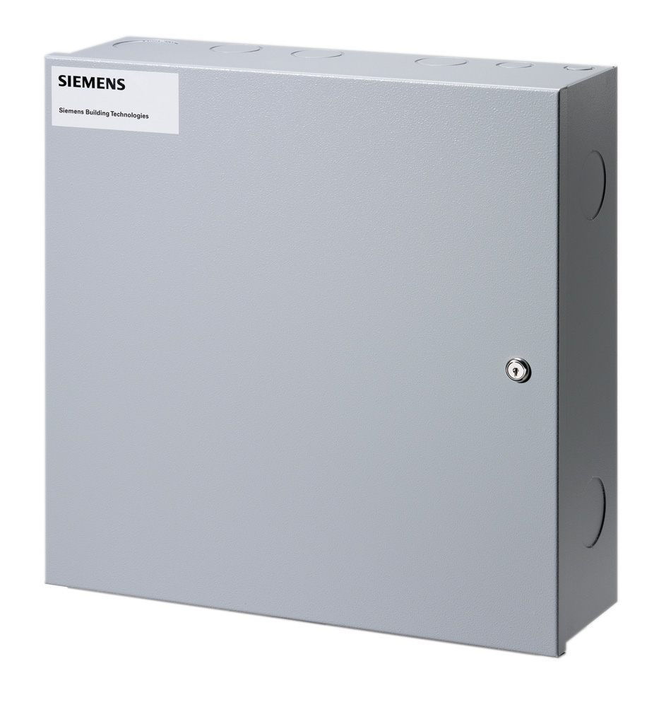 Siemens  567-551 Enclosures