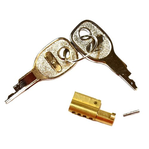 Veris Industries  AE011 Locking Mechanism