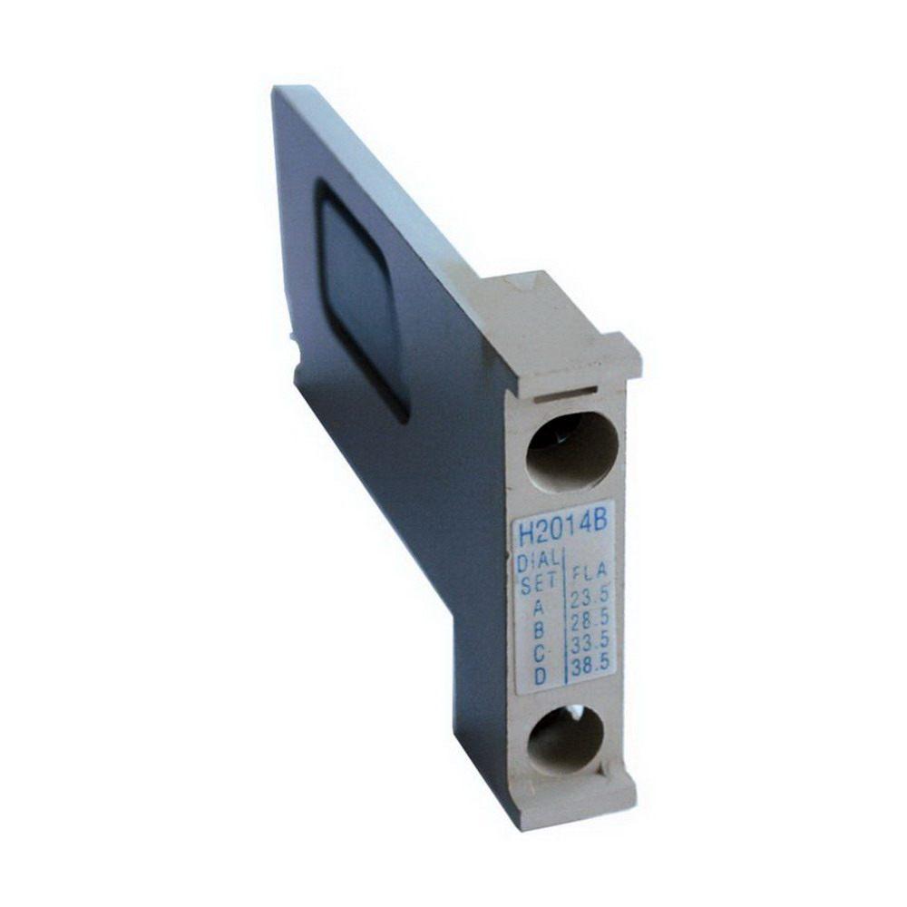 Cutler-Hammer, Eaton  H2010B-3 Thermal Unit