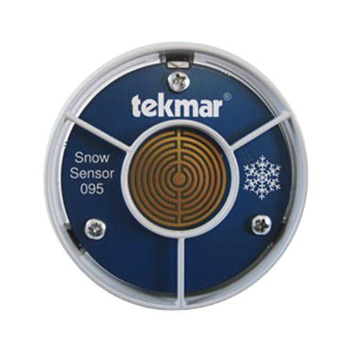 Tekmar Control Systems Classic Series 095 Snow Sensor