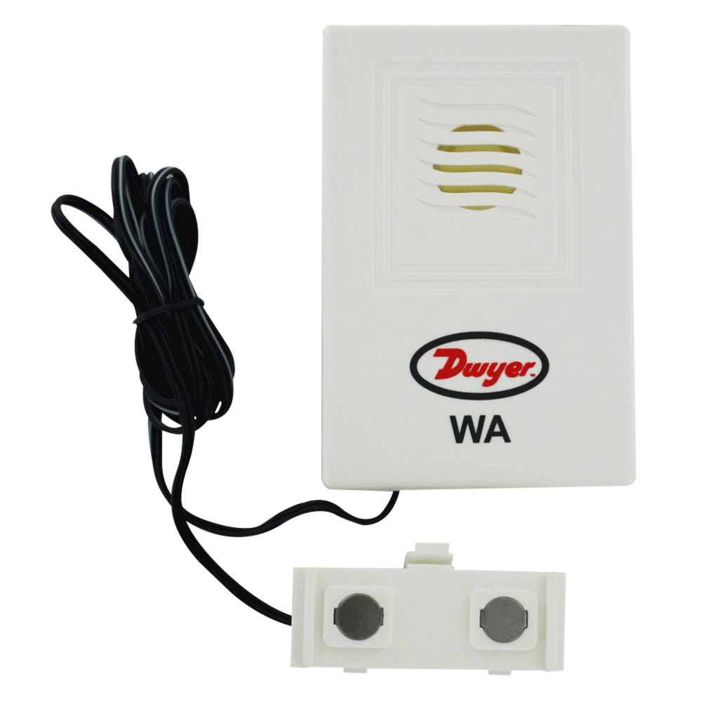 Dwyer  WA Water Leak Detector