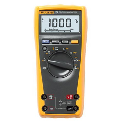Fluke  FLUKE-179 Digital Multimeter