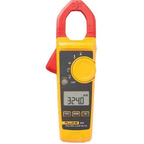 Fluke 320 Series FLUKE-324 Clamp Meter