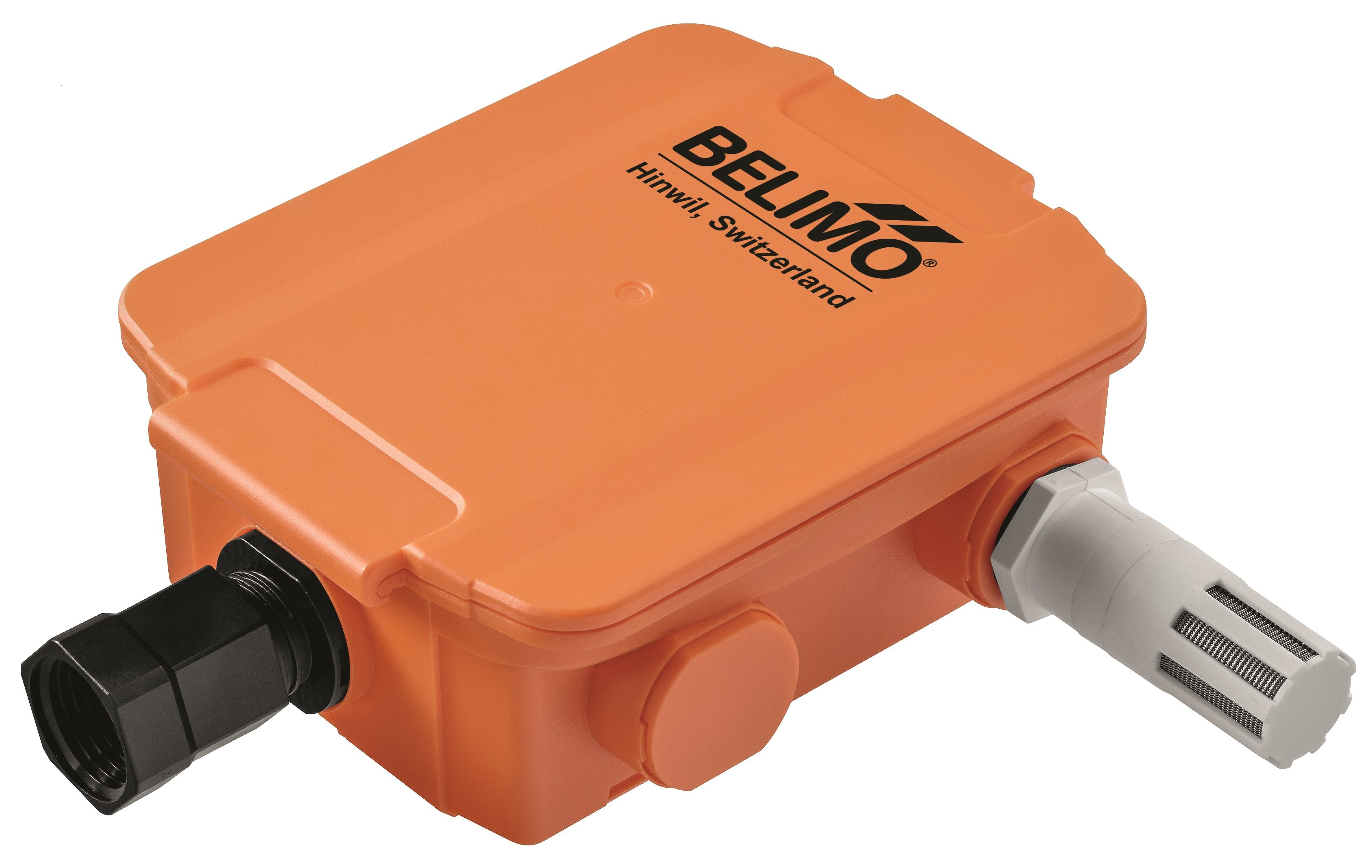 Belimo Belimo HVAC Sensors (2017) 22UTH-510X Sensors