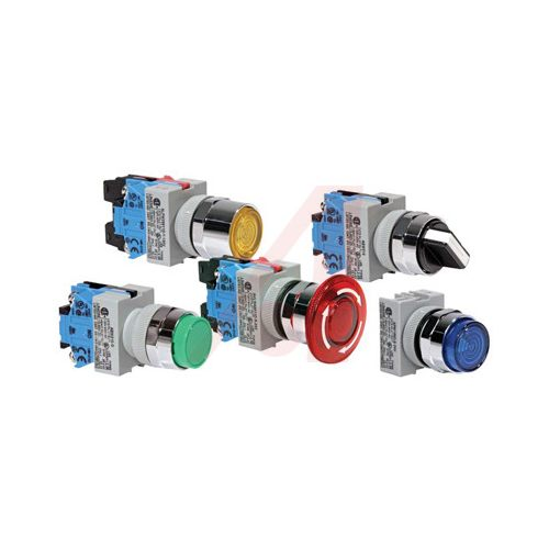 IDEC TW Series Pilot Lights