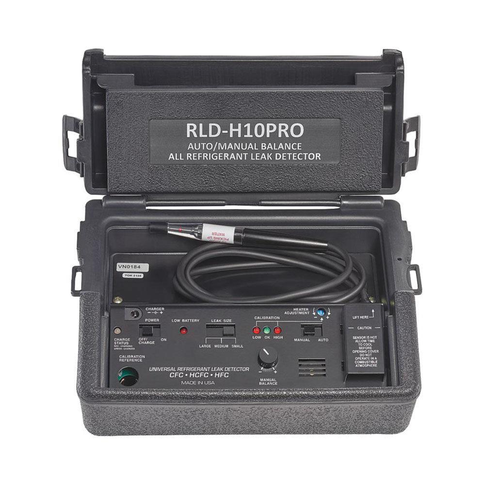 Johnson Controls  RLD-H10PRO-1 Leak Detector