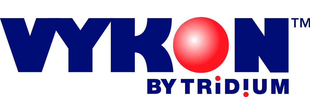 Vykon logo