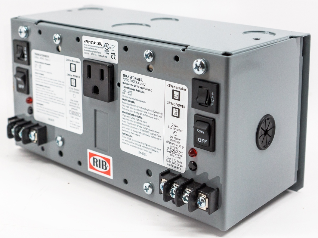 Power Supply - PSH100A100A