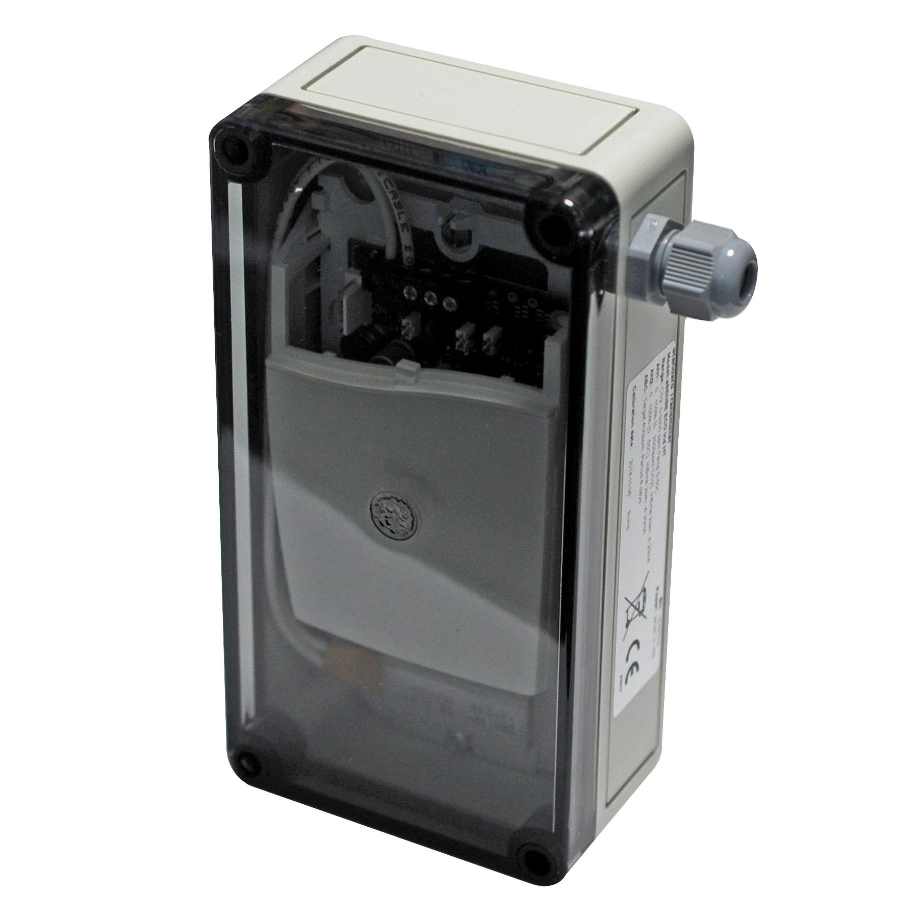 A/ASENSE-OUTDOOR - Outdoor Carbon Dioxide Sensor