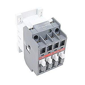 A16-04-00-81 - ABB 4 Pole NC Contactor 24V Coil