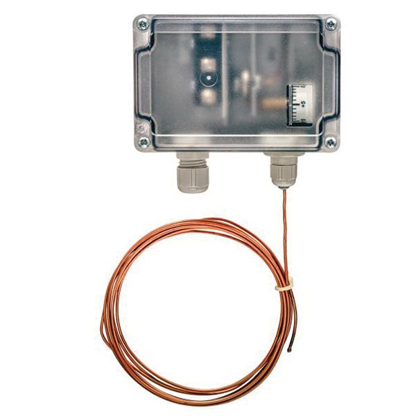 Belimo Belimo HVAC Sensors (2017) 01DTS-504X Freezestat