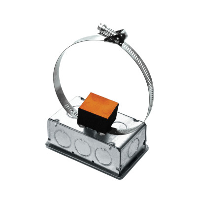 A/AN-S-GD - 10K Ohms @ 77 Deg F Type III Thermistor