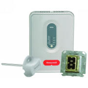 HZ311K - Honeywell Truezone 1 Heat-1 Cool - 3 Zone Panel Kit