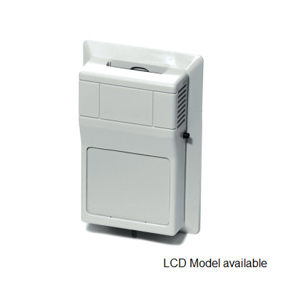 EasyIO-A/CP-RSO_LCD - EasyIO Space Temperature Sensor 10K Type II, LCD