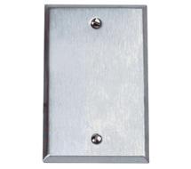KTP24 - Kele Stainless Steel Wall Plate Sensor 10K Type II