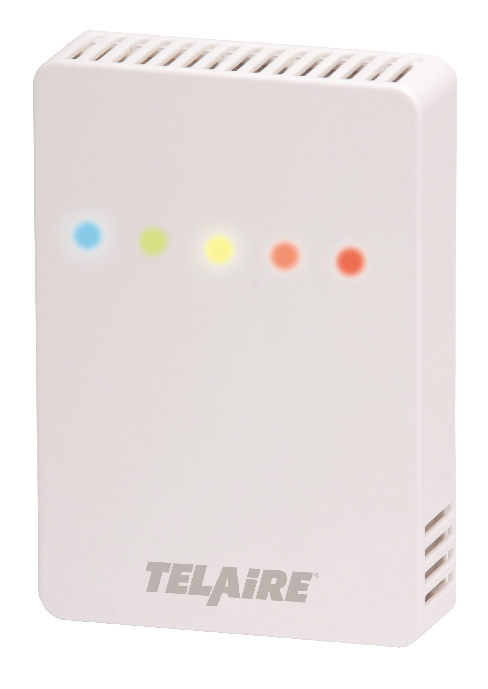 T5100-GN-LED - Telaire CO2 Wall Led No Logo