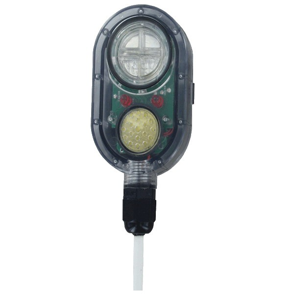 Dwyer WD3 Series WD3-LP-D2-A Water Leak Detector