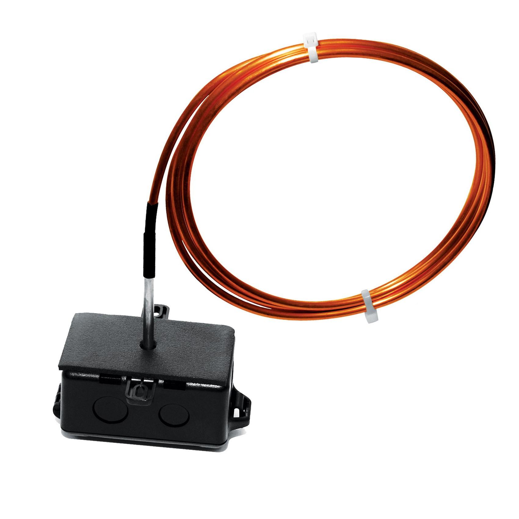 ACI A/20K Series A/20K-A-12'-PB Temperature Sensor