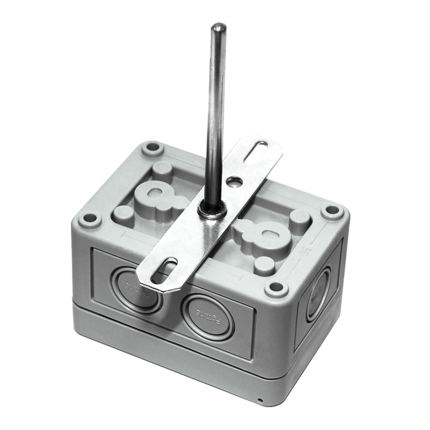 """ACI A/20K Series A/20K-D-12""""-4X Temperature Sensor"""