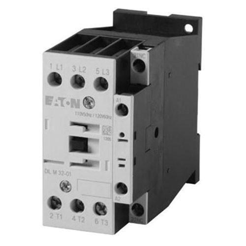 Cutler-Hammer, Eaton  XTCE018C10T Motor Contactor