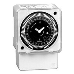 Intermatic MIL72 Series MIL72ASWUZH-24 Time Switch