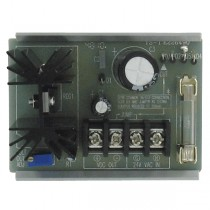 BPS-005 - Dwyer Low Cost DC Power Supply, 0.5A, 24VAC/VDC Input, 24VDC Output