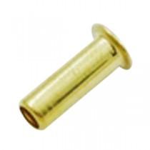 "C-384 - Schneider Electric Tubing Insert, Plastic, 1/4"""