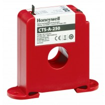 CTS-A-250 - Honeywell 250A Solid Core Current Sensor 4-20mA Signal, Selectable Ranges 0-100/200/250A
