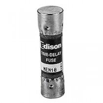 "MEN10 - Edison TD Midget Fuse, 250V, 10A, 13/32"" x 1-1/2"""