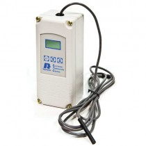 NEETC-211000-000 - Ranco Electronic Temperature Control, 2 Stage, Prewired, SPDT, 4.9A, 9.8A (Resistive), NEMA 1
