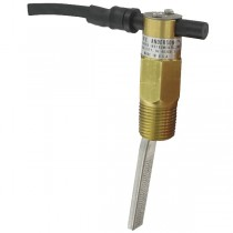 "V10 - Dwyer Flotect® Mini-Size Flow Switch, 1/2"" Male NPT, 1000 psig, SPST, Brass"